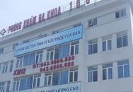 Nhận định ban đầu về cái chết của thai phụ sau khi khám tại PK 168 Hà Nội