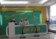 Thai phụ hôn mê sâu sau khi khám tại Phòng khám Đa khoa 168 Hà Nội