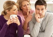 Mẹ chồng tuyên bố: 'Đứa nào có tiền thì làm con trưởng'