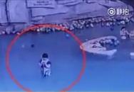 Mải nhắn tin điện thoại, bà mẹ để con trai 4 tuổi chết đuối trong hồ bơi dù đứng ngay cạnh