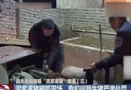Bơm cả chục kg bùn vào lợn trước khi bán để kiếm lời