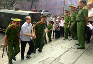 Phúc thẩm vụ Phạm Công Danh: Ông Trần Quý Thanh lên tiếng
