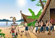 Giỗ Tổ Hùng Vương 2017 được nghỉ mấy ngày?