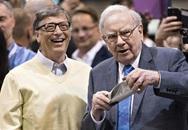 Bill Gates - Warren Buffett: Hãy chơi với người giỏi hơn bạn