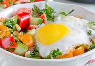 Nếu muốn điều kì diệu này xảy ra: Hãy ăn ít nhất một loại rau vào mỗi sáng