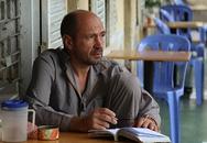 Người đàn ông Nga thất lạc gia đình, lang thang ở Nha Trang