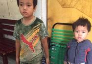 Bị bỏ rơi, hai bé trai 3 và 5 tuổi xách bịch đồ lang thang tìm bố mẹ lúc nửa đêm