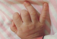 Vợ Lam Trường sinh con gái tại Mỹ
