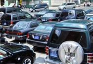 """Bộ Tài chính lý giải việc """"xe công thanh lý giá 46,2 triệu"""""""