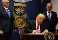Thẩm phán Mỹ chặn sắc lệnh cấm nhập cảnh thứ hai của Trump