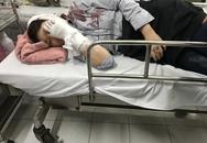 Trần tình của nữ sinh bị đánh vào đầu phải nhập viện tại Hà Nội