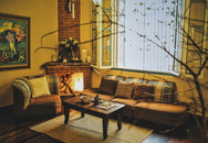 Cải tạo nhà thuê thành homestay cho khách Tây thuê lãi hàng chục triệu mỗi tháng