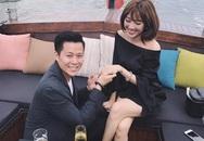 MC Yumi Dương được bạn trai cầu hôn sau 3 năm hẹn hò