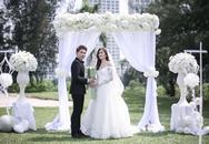 Hoa hậu Huỳnh Tiên giải thích về tin bí mật lấy chồng