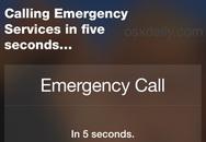 Bé 4 tuổi cứu mạng mẹ nhờ Siri trên iPhone