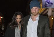 Hoàng tử Harry sắp đưa bạn gái vào điện Kensington sống