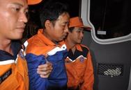 Vụ chìm tàu 9 thuyền viên gặp nạn: Lời kể của người may mắn trở về