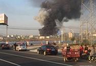 Nổ lớn tại nhà máy ở Trung Quốc, 5 người chết