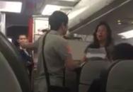 Phạt nữ hành khách la hét, gây gổ trên máy bay 4 triệu đồng