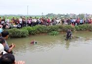 Bị truy sát, nam thanh niên nhảy xuống sông chết đuối