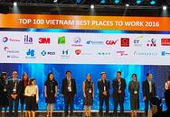 Eurowindow được xếp hạng nơi làm việc tốt nhất lĩnh vực cửa và vách nhôm kính tại Việt Nam