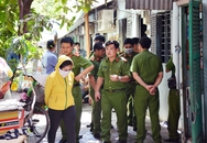 Nổ tại nhà trọ ở Sài Gòn, người phụ nữ tử vong