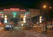 Hé lộ nguyên nhân thiếu tá CSGT bị tông chết khi chặn xe vi phạm