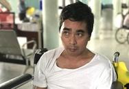 """Nguyễn Hoàng không thể chữa trị chân """"hóa thạch"""""""