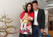 Vợ Mạc Hồng Quân khoe mối quan hệ mẹ chồng nàng dâu