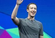 Mỗi người dùng mang lại cho Facebook hơn 4 USD