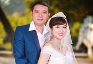 Vợ Chiến Thắng hé lộ chuyện cưới hỏi chóng vánh