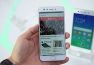 4 smartphone đáng chú ý trong tháng 5