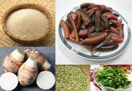 Những thực phẩm giúp con tăng cân ầm ầm, cao lớn và thông minh