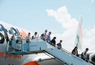 Cấm sử dụng sạc pin điện thoại dự phòng trên máy bay