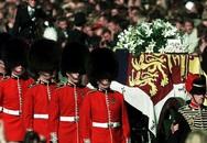 Bí mật mới được tiết lộ về đám tang Công nương Diana