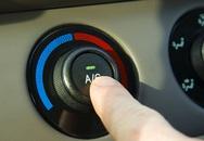 Cách sử dụng điều hòa trên ô tô trong ngày nắng nóng