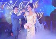 Đám cưới chục tỷ, xa hoa nhất nhì showbiz Việt của Sang Lê và đại gia mía đường