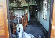 Nhân chứng kể lại phút kinh hoàng đám cháy 3 người chết ở Cam Ranh