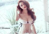 Hình ảnh sexy của Hotgirl Ngọc Miu trong đường dây ma túy lớn nhất nước