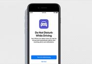 iPhone sẽ sớm khóa tin nhắn khi lái xe