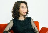 Chưa từng đám cưới, Lều Phương Anh lần đầu kể xấu về ông chồng hơn 12 tuổi