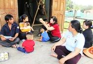 """Chị """"Hiền dân số"""" ở Ninh Sơn"""