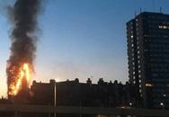 7 điều về cháy nổ người ở chung cư nhất định phải biết
