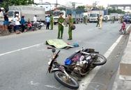 Nữ sinh 19 tuổi bị xe tải cán tử vong trên đường đến trường