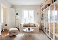 Nhìn thiết kế căn chung cư 37 m2 này đủ biết chủ nhà rất thông minh