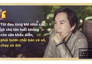 """Kim Tử Long: """"Hai cú sốc lớn nhất đời là ly hôn và bị bắt vì đánh bạc"""""""