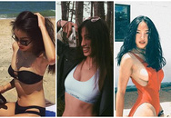 Sau Thủy Top, hotgirl Việt nào sở hữu vòng một khủng nhất hiện nay?