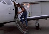 Gặp anh chàng kỹ sư đáp máy bay đi làm hàng ngày