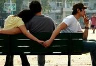 Cay đắng của những ông chồng nhắm mắt cho vợ đi 'ăn phở'