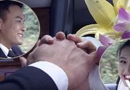 """""""Người phán xử"""" tập 34: Lê Thành bị bắt trong ngày cưới, Hương phố thản nhiên ra mắt ông trùm"""